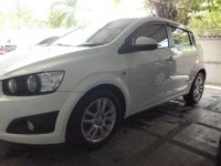 Chevrolet: All new AVEO 1.4 LT AT tgn 1 TV rec Chev sangat istimewa (ca3.jpg)