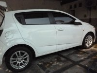 Chevrolet: All new AVEO 1.4 LT AT tgn 1 TV rec Chev sangat istimewa (ca4.jpg)