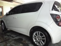 Chevrolet: All new AVEO 1.4 LT AT tgn 1 TV rec Chev sangat istimewa (ca5.jpg)