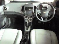 Chevrolet: All new AVEO 1.4 LT AT tgn 1 TV rec Chev sangat istimewa (ca6.jpg)