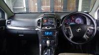 Dijual Chevrolet Captiva Facelift 2013