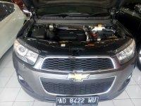 Chevrolet: Captiva Diesel Tahun 2014 (mesin.jpg)