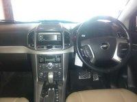 Chevrolet: Captiva Diesel Tahun 2014 (in depan.jpg)