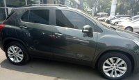 Tavera: Chevrolet Trax LTZ AT 1.4L Turbo (IMG_20170912_145901.jpg)