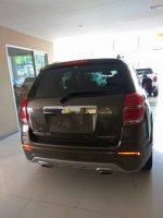 Jual CHEVROLET CAPTIVA 2017