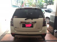 Chevrolet: Dijual Captiva 2.4 bensin 2011 pearl white (IMG_0207.JPG)