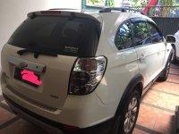 Chevrolet: Dijual Captiva 2.4 bensin 2011 pearl white (IMG_0209.JPG)