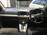 Chevrolet: Dijual Captiva 2.4 bensin 2011 pearl white (IMG_0214.JPG)