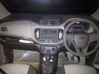 Jual Chevrolet Spin LS tahun 2013 Bensin