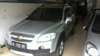 Jual Chevrolet captiva diesel 2010 vgt turbo