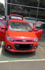 Jual Chevrolet Spark LTZ 1.4