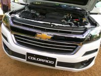 Chevrolet COLORADO 2017 MT (IMG-20170805-WA0037.jpg)