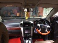 Jual Chevrolet: captiva 2.4 A/T 2007