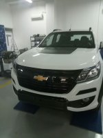Jual THE ALL NEW Chevrolet Colorado HC