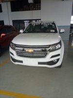 THE ALL NEW Chevrolet Colorado HC (IMG-20170811-WA0004.jpg)