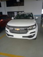 THE ALL NEW Chevrolet Colorado HC (IMG-20170811-WA0005.jpg)