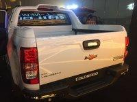 THE ALL NEW Chevrolet Colorado HC (IMG-20170811-WA0006.jpg)
