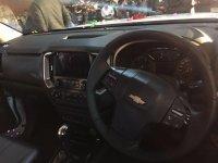 THE ALL NEW Chevrolet Colorado HC (IMG-20170811-WA0010.jpg)