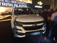 THE ALL NEW Chevrolet Colorado HC (IMG-20170811-WA0008.jpg)