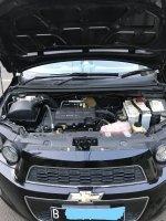 Jual Chevrolet Aveo LT 2012 (STNK 2013) hitam - triptonik (Mesin (600x800).jpg)