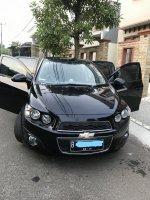 Jual Chevrolet Aveo LT 2012 (STNK 2013) hitam - triptonik (Tampak Depan-4 (600x800).jpg)