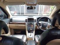 jual Chevrolet Captiva 2011 Triptonic Diesel
