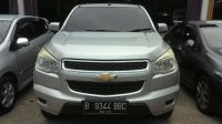 Jual Chevrolet Colorado 4x4 diesel 2.7cc double cabin 2014