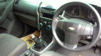 Chevrolet Colorado 4x4 diesel 2.7cc double cabin 2014 (7.jpg)