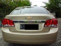 New Chevrolet Cruze 1.8 LT CVT km40rb tgn 1 rec Chev sangat istimewa (Cr2.jpg)