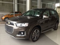 Chevrolet: CAPTIVA FWD LTZ Request Your Cashback* (IMG-20171023-WA0019.jpg)