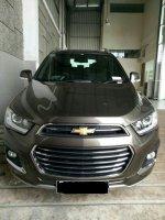 THE ALL NEW Chevrolet CAPTIVA FWD LTZ (IMG-20171023-WA0027.jpg)