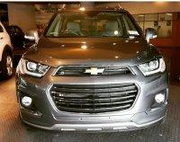 Chevrolet: CAPTIVA FWD LTZ Request Your Cashback* (IMG-20171023-WA0024.jpg)