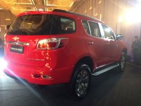 Jual Chevrolet TRAILBLAZER LTZ Request Your Cashback*