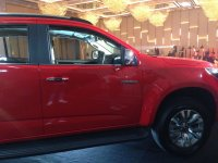 Chevrolet TRAILBLAZER LTZ Request Your Cashback* (IMG-20161209-WA0003.jpg)