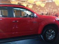 THE ALL NEW Chevrolet TRAILBLAZER LTZ (IMG-20161209-WA0003.jpg)