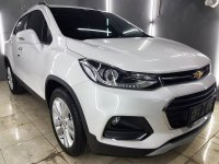 Jual THE ALL NEW Chevrolet TRAX LTZ Turbo