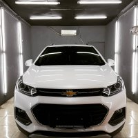 TRAX LTZ: Chevrolet TRAX PREMIER Request Your Cashback* (Trax 2.jpg)
