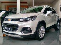 TRAX LTZ: Chevrolet TRAX PREMIER Request Your Cashback* (IMG-20170417-WA0007.jpg)