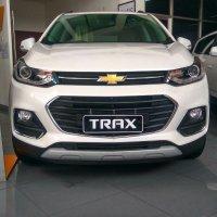 TRAX LTZ: Chevrolet TRAX PREMIER Request Your Cashback* (IMG-20170417-WA0011.jpg)