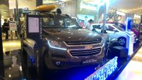 Jual THE ALL NEW CHEVROLET TRAILBLAZER LTZ Value For Money