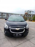 Chevrolet spin 1.5 Ltz matic 2014 hitam low km 087876687332 (IMG20171113142107.jpg)