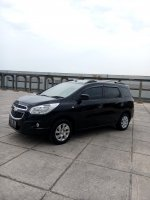 Chevrolet spin 1.5 Ltz matic 2014 hitam low km 087876687332 (IMG20171113142100.jpg)