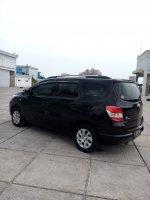Chevrolet spin 1.5 Ltz matic 2014 hitam low km 087876687332 (IMG20171113142144.jpg)