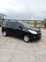Chevrolet spin 1.5 Ltz matic 2014 hitam low km 087876687332 (IMG20171113142115.jpg)