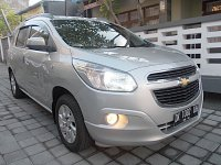 Chevrolet Spin LTZ 1.3 Turbodiesel 2013 asli Bali (1a.jpg)