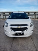 Jual Chevrolet spin 1.5 ltz matic 2013 putih 087876687332