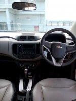 Chevrolet spin 1.5 ltz matic 2013 putih 087876687332 (IMG20171204160524.jpg)