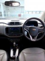 Chevrolet spin 1.5 ltz matic 2013 putih 087876687332 (IMG20171204160441.jpg)