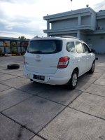 Chevrolet spin 1.5 ltz matic 2013 putih 087876687332 (IMG20171204160344.jpg)