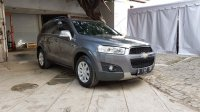 Dijual Chevrolet Captiva 2.0L A/T FL 2011 Diesel Abu (WhatsApp Image 2017-12-20 at 11.31.08.jpeg)